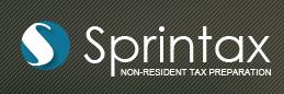Sprintax Coupons