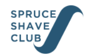 Spruce Shave Club
