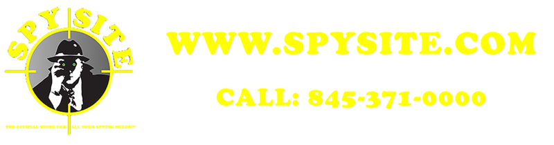 Spy Site coupon codes