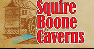 Squire Boone Caverns Coupons