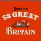 SS Great Britain vouchers