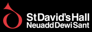 St David's Hall