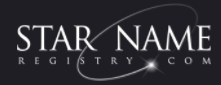Star Name Registry