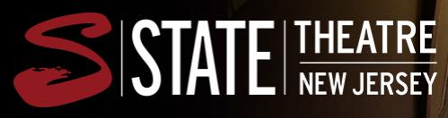 State Theatre NJ