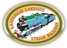 Steam train vouchers