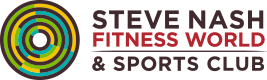 Steve Nash Fitness World Coupon