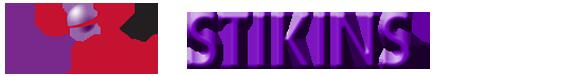 Stikins