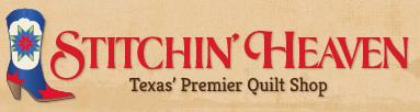 Stitchin Heaven coupons