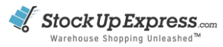 Stock Up Express discount codes