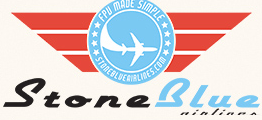 Stone Blue Airlines