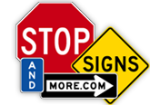 Stop Signs and More