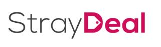 Straydeal Discount Code
