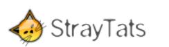 Straytats