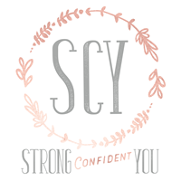 Strong Confident You