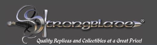 Strongblade coupon codes