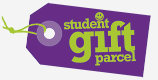 Student Gift Parcel discount code