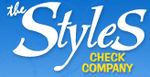 Styles Checks Promo Codes & Deals