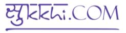 Sukkhi discount code