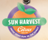 Sun Harvest Citrus Coupons