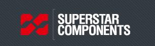 Superstar Components discount codes