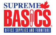 Supreme Basics Coupons