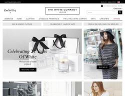 The White Companys