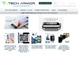 Tech Armor Coupon