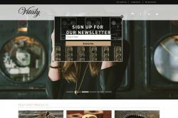 Vitaly Design Discount Code 2018