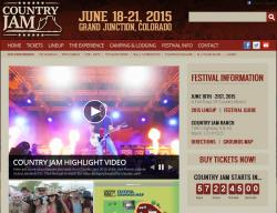 Country Jam Promo Codes