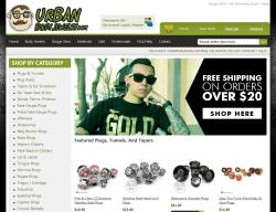 Urban Body Jewelry Coupons