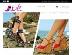 Lola Shoetique Coupon Codes