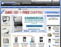 Ice Maker Direct Coupons