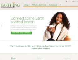 Earthing Coupon Codes 2018