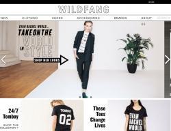 Wildfang Coupon