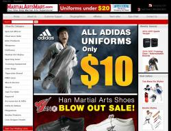Martialartsmart Coupon