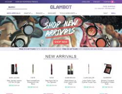 Glambot Coupon 2018