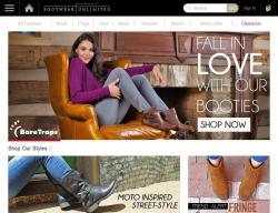 Footwear Unlimited Promo Code