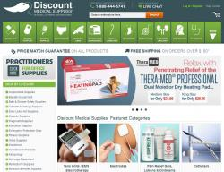 Discount Medical Supplies Coupon 2018