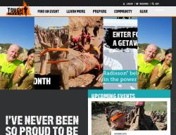 Tough Mudder Promo Codes