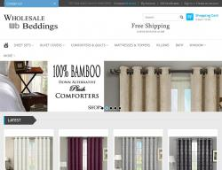 Wholesale Bedding Coupon