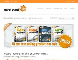 OUTLOOK Apps Coupon