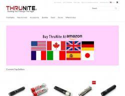Thrunite Coupon