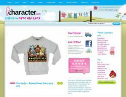 Character.com Discount Code