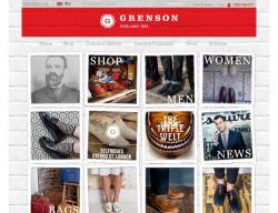 Grenson Discount Code