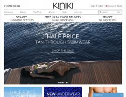 Kiniki Discount Code