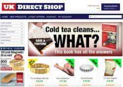 UK Direct Shop Discount Code 2018