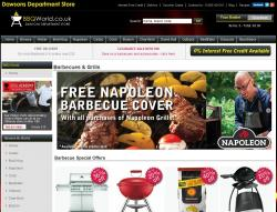 BBQ World Discount Code