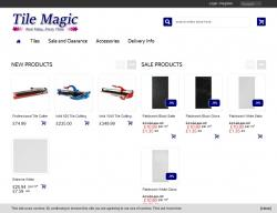 Tile Magic Discount Code