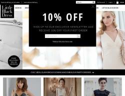 Little Black Dress Discount Code