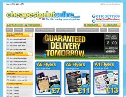 Cheapestprintonline Promo Codes